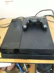 PS4 FAT 500GB