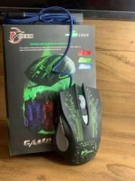 Mouse gamer 4000 dpi