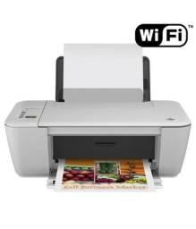Multifuncional HP Deskjet Ink Advantage 2546 Wireless, Impressora, Copiadora e Scanner<br><br>