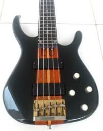 Contrabaixo Tagima 5 cordas (Handemade) Luthier Seize Tagima