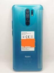 Xiaomi Redmi 9 4/64 GB