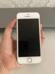 iPhone 5S para retirada de peças