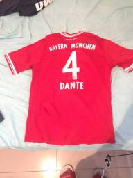 Camisa do Bayern original