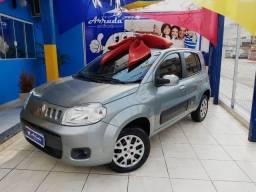 Fiat/Uno Vivace 1.0 2015 Completo