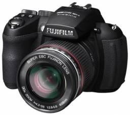 Câmera Semi-profissional Fujifilm Hs20 Exr