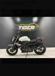 Yamaha xj6 2015 600cc