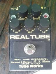 Real Tube - Tube Driver B.K Butler