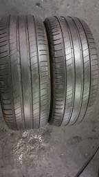 2 pneu Michelin primacy 3 215/55 17