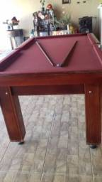 mesa sinuca