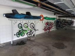 Suporte Bicicletário .