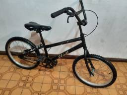 Bike aro 20 Caloi ! Bmx infantil menino ! Wats 99751.4493