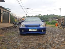Honda Civic EX Coupê 97 2.0 16v