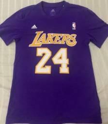 Camisa Adidas Lakers Kobe Bryant