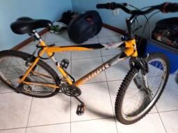 Bicicleta Athor aro 26 18 marchas
