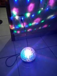 Globo de luz