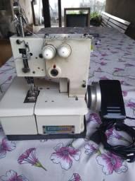 Máquina Galoneira 3 Fios Portátil BC2600-P2 Bracob