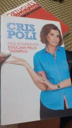 Livro Cris poli