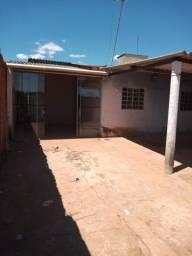 Aluguel casa em Águas Lindas