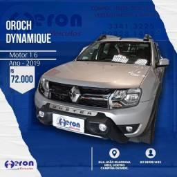 Oroch Dynamique 1.6 2019