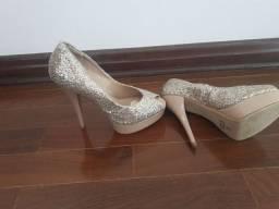 Sapato e Botas