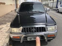 Hilux 2002 sr turbo - 2002