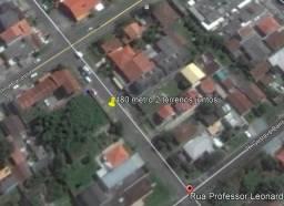 Terreno 2 lotes de 480m2 . Com 960 m2 total Barreirinha - Curitiba - PR