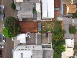 Terreno residencial à venda, Centro, Cascavel.