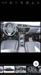 Corolla XRS 2017/2018 - 2018