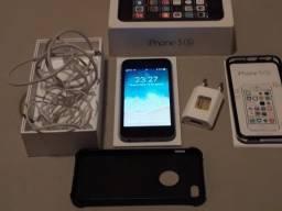 Iphone 5S Space Gray Cinza Espacial 16GB