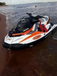 Jet Ski Seadoo GTI 130 - Super novo, apenas 91 horas - 2012