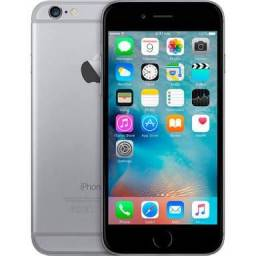 Troco IPhone 6 16GB