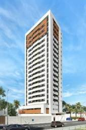 Morada das Ubaias - 3 quarto(s) - Casa Amarela, Recife