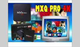 Tv Box Android 7.1 Mxq Pro 4k