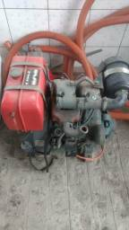 Motor agrele M790 27 HP