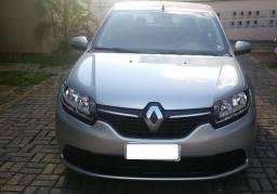 Renault Logan 1.6, 2014 em Perfeito Estado - 2014