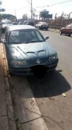 Vw - Volkswagen Gol - 2000