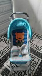 Carrinho de bebé 280
