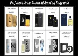 Perfumes Smell of Fragrance