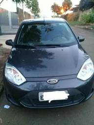 Vendo carro fiesta sedan - 2012
