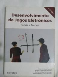 Livro - Desenvolvimento de Jogos eletrônicos