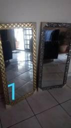 Espelhos- Leia a descrição
