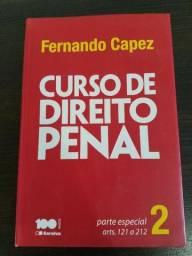 Curso de Direito Penal - Fernando Capez