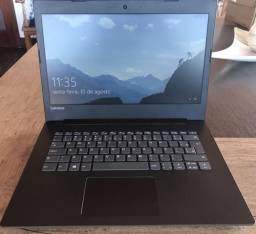 Notebook i5 3.1GHz, tela fullhd, 8gb ram, 1tb