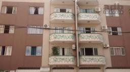 Apartamento residencial para locação, Fazenda, Itajaí.