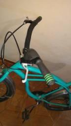 Vendo pity bike