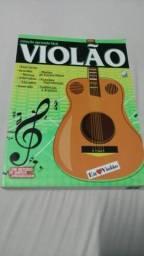 Livro Violão Básico
