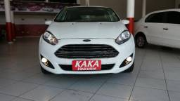 Ford New Fiesta 1.5 - 2016
