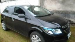 Chevrolet Onix - vendo - 2013