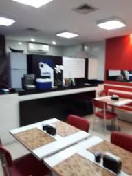 Restaurante no Centro do Rio - Rua 7 de set. esq. Rua da quitanda