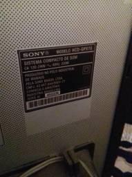 Vende se Mini System Sony Gpx7